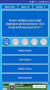 Bil Bakalım - Genel Kültür Bilgi Yarışması - náhled