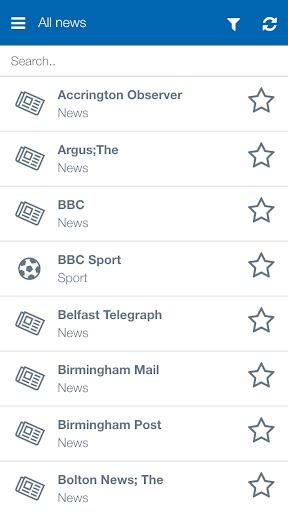 British News