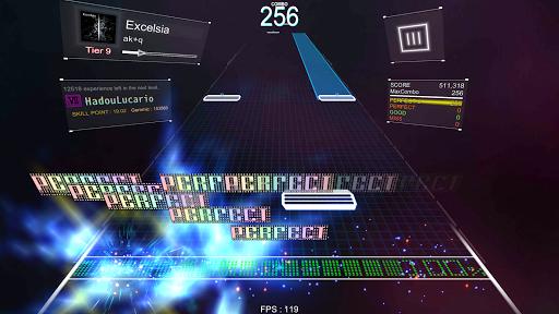 DanceRail3 1.05 screenshots 4