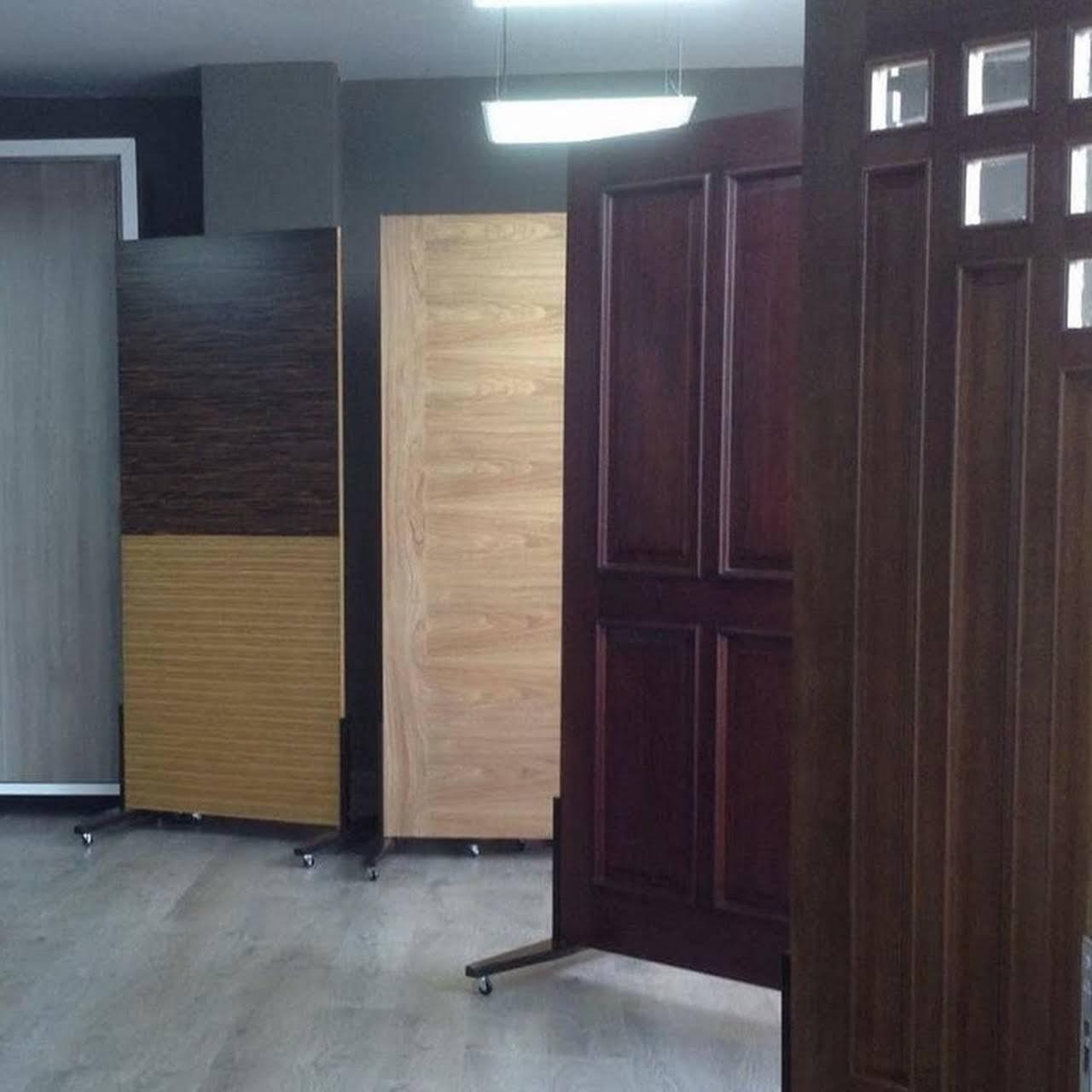 Puertas De Madera Proveedoor Fabrica De Puertas En Guadalajara