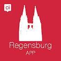 Regensburg App icon