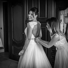 Wedding photographer Silvia Mercoli (SilviaMercoli). Photo of 08.10.2016