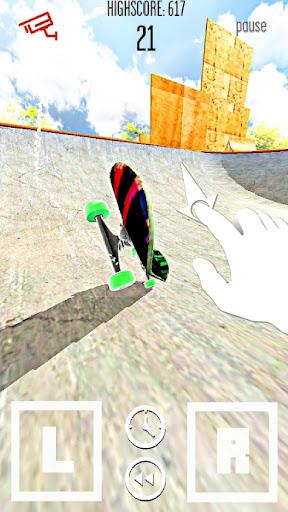 Skater Boy Free Skateboard 1.0 screenshots 2