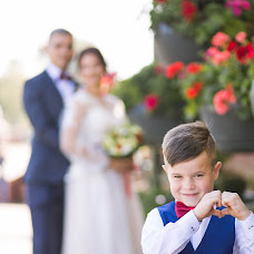 Wedding photographer Maksim Vasilenko (Maximilyan77). Photo of 17.10.2018