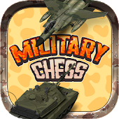 Military Chess Game