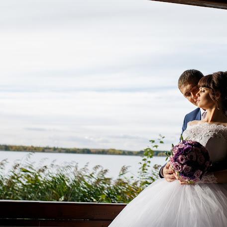 Wedding photographer Vadim Poleschuk (Polecsuk). Photo of 20.01.2018