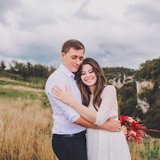Wedding photographer Marina Capova (Marisha21). Photo of 14.10.2016