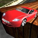 Race Car Stunts Driver 3D icon
