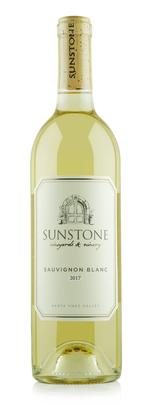 Logo for Sunstone Winery