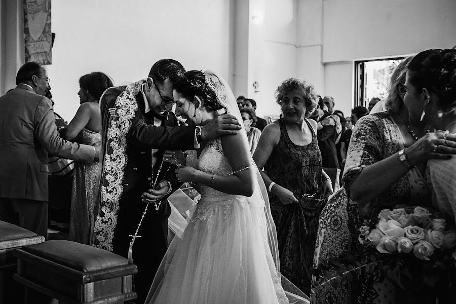 Wedding photographer Barbara Torres (BarbaraTorres). Photo of 30.07.2018