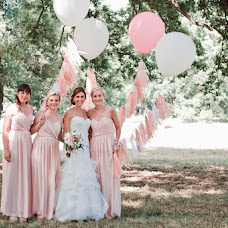 Wedding photographer Aneta coufalova Swenson (coufalova). Photo of 16.08.2016