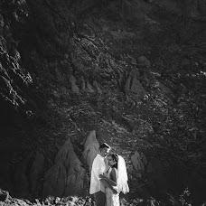 Wedding photographer Vitaliy Nikonorov (nikonorov). Photo of 05.09.2017
