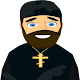 The Priest - Dungeon Role Play Game (game)