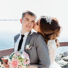 Wedding photographer Anna Krigina (Krigina). Photo of 05.06.2018