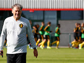 """Jacky Mathijssen over vlotte overwinning Belgische U21: """"Het was een ideaal scenario"""""""