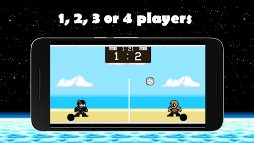 2 3 4 Heroes Games 1.13 screenshots 5