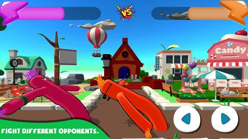 Air Dancers - An Inflatable Fight  screenshots 3
