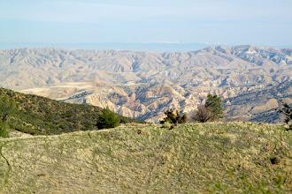 Photo: San Benito Mountain Natural Area?