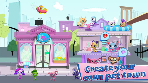 Littlest Pet Shop screenshot 2