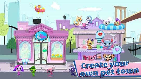 Littlest Pet Shop 2.3.3d (MOD + APK) Download 2
