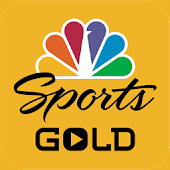 NBC Sports Gold icon