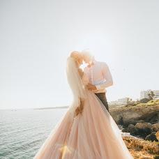 Vestuvių fotografas Denis Davydov (davydovdenis). Nuotrauka 27.06.2016