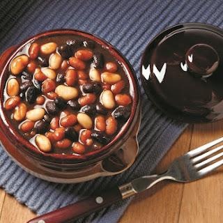 Sweet 'n Easy Baked Beans.