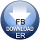 Download FB Downloader For PC Windows and Mac