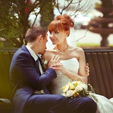 Wedding photographer Olga Lisova (OliaB). Photo of 07.08.2013