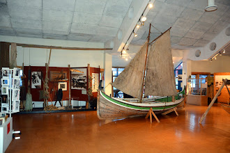Photo: We visit the Northcape Museum