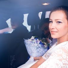 Wedding photographer Georgiy Shpuntov (schpunt). Photo of 19.09.2016
