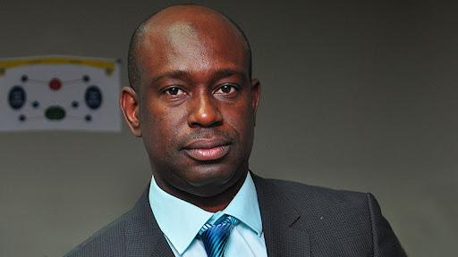 Adekunle Awobodu, chief financial officer for digital and fintech,  MTN Group.