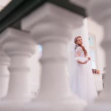 Wedding photographer Natalia Chizhik-Yustus (natartkassel). Photo of 20.04.2014