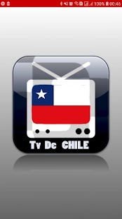 Canales Tv Chile Screenshot