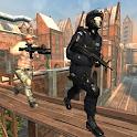 Commando Counter Sniper Strike icon