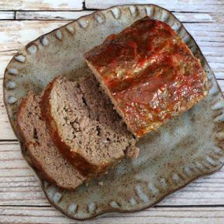 Classic Heinz 57 Meatloaf