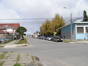 Photo: 9B262342 Chile - Punta Arenas