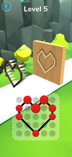 Wood Cutter - Saw screenshot 1