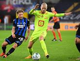 Club Brugge geeft voorsprong van twee goals uit handen tegen KV Mechelen en verliest twee punten