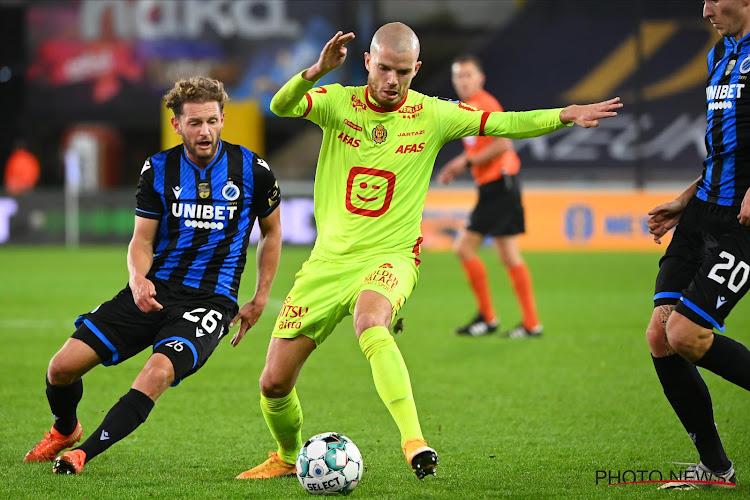 Nieuw puntenverlies voor Club Brugge na Europese midweek: KV Mechelen knokt knap terug na 2-0 achterstand