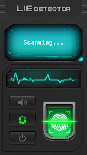 Download Lie Detector Test Prank - Fingerprint Scanner MOD APK 1
