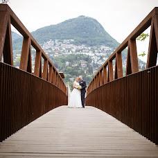 Wedding photographer Giuseppe Scali (gscaliphoto). Photo of 08.04.2018
