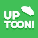UPTOON! - 新作マンガ読み放題 icon