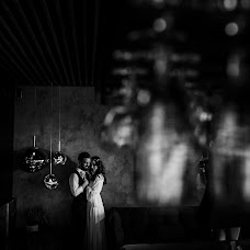 Wedding photographer Andrey Grigorev (Baker). Photo of 19.04.2018