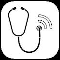 Minha Saúde APP icon