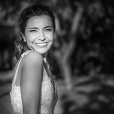 Wedding photographer Monica Molina (monicamolina). Photo of 04.05.2016
