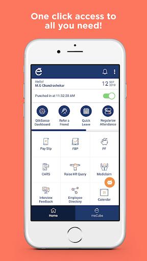 Max Life Employee App 2.0.00.0.0 screenshots 4