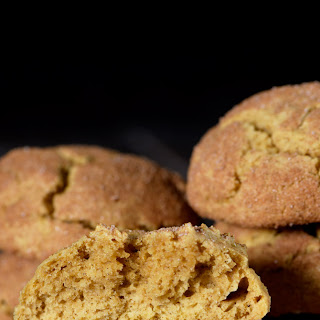 Easy Pumpkin Cookies Recipe