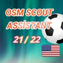 OSM Scout Assistant icon