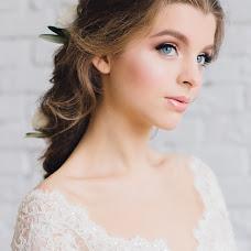 Wedding photographer Anna Chayka (annchayka). Photo of 09.05.2016